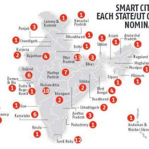 States race to meet the smart city deadline