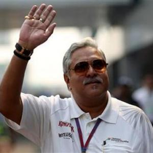 A look at some of Mallya's little-known firms