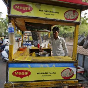 60,000 Maggi kits sold out in 5 minutes on Snapdeal!