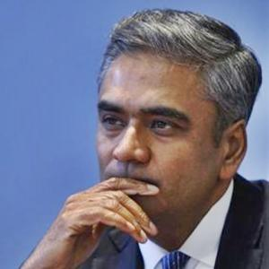 The rise and fall of Anshu Jain
