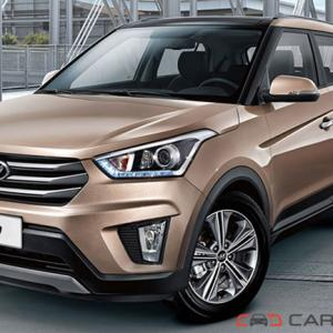 Maruti, Hyundai square off with SUVs