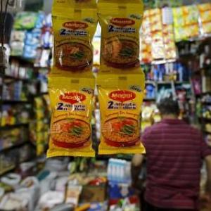 States fail to find lead in Maggi noodles