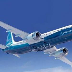 India is capable of building large aircraft: Boeing
