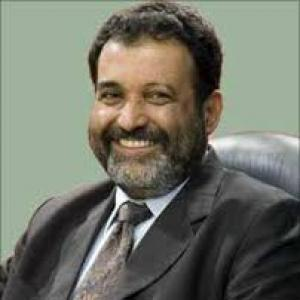 Govt should come down hard on cronies, says Mohandas Pai