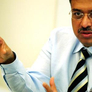 Sun Pharma's Dilip Shanghvi takes 99% pay cut