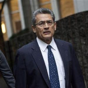 'Rajat Gupta should end challenge to insider trading verdict'