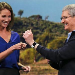 Apple Watch likely to hit India in June-July