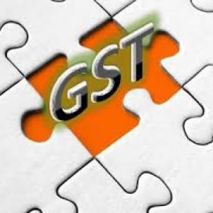 'GST structure is complex'