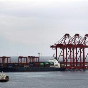 Unfair deals? Lanka halts $1.4-billion Chinese port project