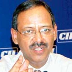 Anil Swarup: Man who can clean up the coal mess