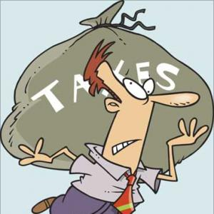 Don't plan to file income tax this year? Beware!