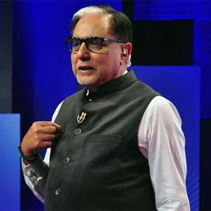 Subhash Chandra: The king of Indian television business