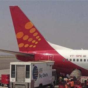SpiceJet to resolve settlement disputes with lessors shortly
