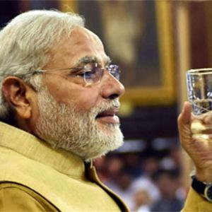 Modi's 'Make in India' initiative just a slogan: Maken