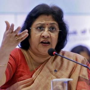 4 Indians among world's 100 most powerful women: Forbes