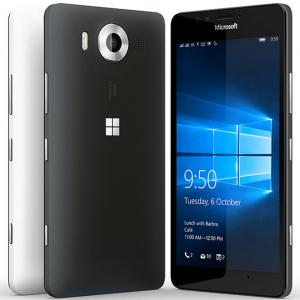 Will launch Lumia 950 soon, Surface Pro 4 in Jan 2016: Nadella