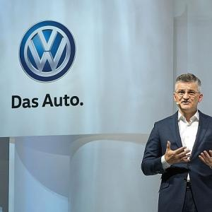 US chief knew VW could be breaking emissions rules