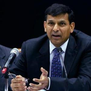 Who should be the next RBI Governor? Vote now!
