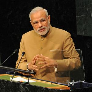 Modi all set for tryst with Silicon Valley CEOs