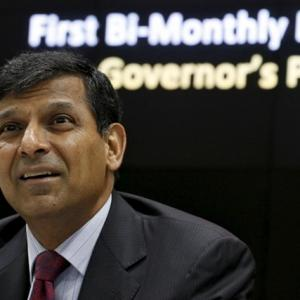 Naming of all defaulters will kill businesses: Rajan