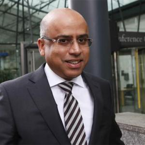 The Indian tycoon who is the white knight of UK's steel plants