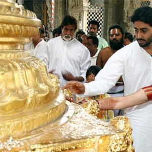 Tirupati temple deposits 1,311 kg gold with PNB