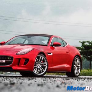The best sports car you can buy in India