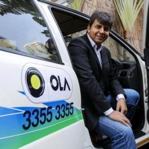 Ola faces public flak for 'sexist' advertisement, withdraws it