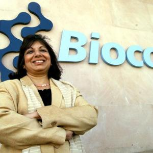 Start-up frenzy reflects a herd-like mentality: Kiran Mazumdar-Shaw
