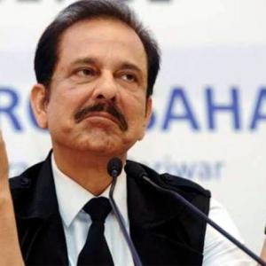 SC asks Sahara to furnish details of all properties