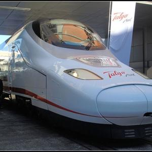 Talgo all set to reach Mumbai from Delhi in less than 13 hours!