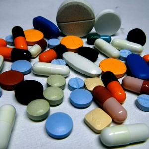 What is ailing India's pharma sector?