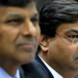 Urjit Patel: The 'known unknown'