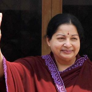 Jayalalithaa's legacy: Industrial ranking among India's best