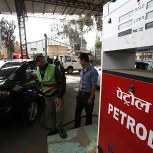 Go digital and get a discount on petrol, diesel