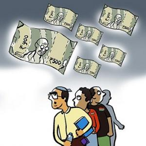 Who do you trust: RBI or digital wallet players?