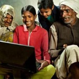 How SBI, Microsoft plans to boost digital banking in rural areas