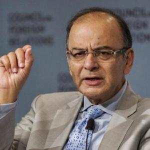Initial difficulties likely over GST, says Jaitley