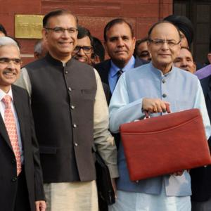 How top corporate leaders rate the Budget