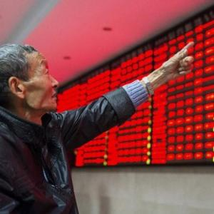 What ails the Chinese economy?
