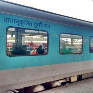 How the Budget will make train travel a better experience