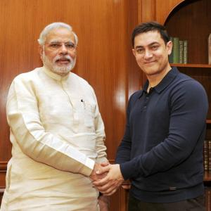 POLL: Did Aamir Khan damage India's brand identity?