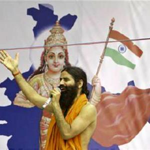 Why I am 'fida' about Baba Ramdev's products