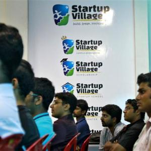 Startups get tax breather upto Rs 10 cr investment