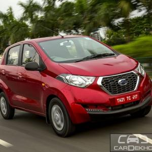 Datsun redi-GO or Renault Kwid, which should you buy?