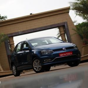Volkswagen Ameo: A value-for-money compact sedan