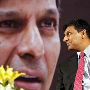 From intolerance to new GDP numbers, Rajan had a view on all