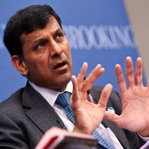 Raghuram Rajan: 'James Bond' of the financial world