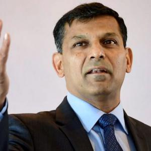 'Young India will look at Rajan as a terrific achiever'