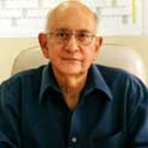 Xerxes Desai: The man behind Titan's success